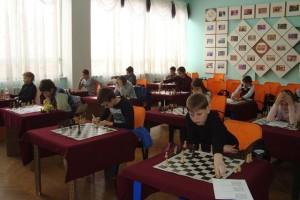 Чемпионат края по шахматной композиции